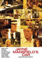 Jayne Mansfield´s Car