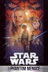 Star Wars: Pimeä uhka