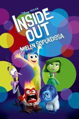 Inside Out - Mielen sopukoissa