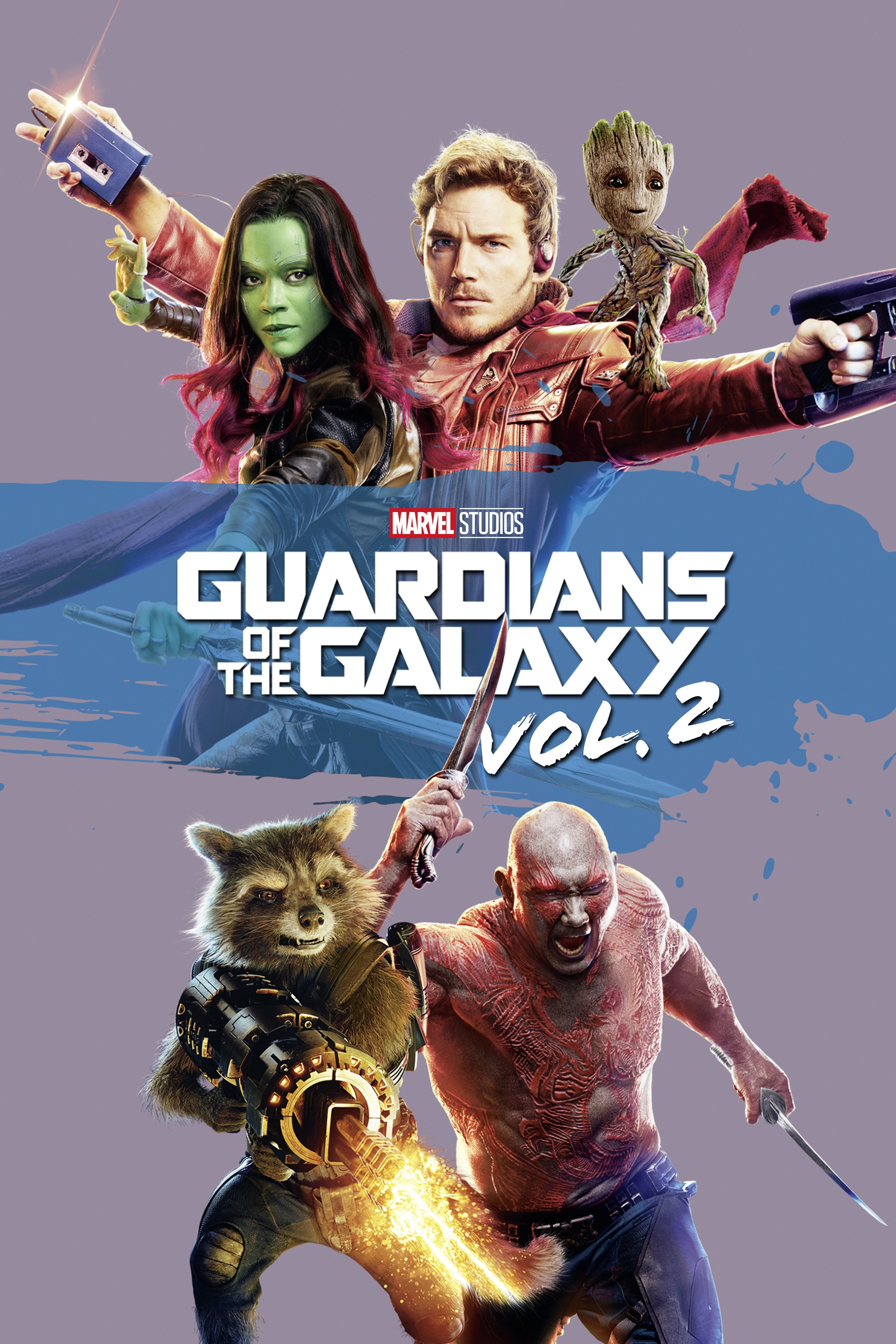 Wer Streamt Guardians Of The Galaxy 2