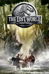 Jurassic Park - Kadonnut maailma