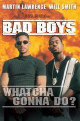 Bad Boys - Pahat pojat