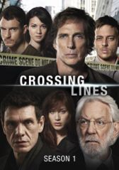 Crossing Lines - Kausi 1 - Jaksot 3-4