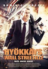 Hyökkäys Wall Streetille