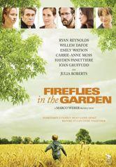 Fireflies in the Garden - TULIKÄRPÄSIÄ PUUTARHASSA