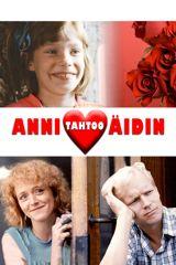 Anni tahtoo äidin