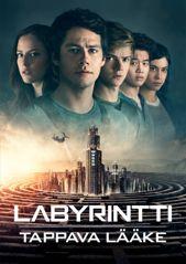 Labyrintti - Tappava lääke
