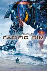 Pacific Rim - Hyökkäys Maahan