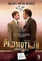 The Promotion - Uraputkessa