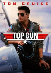 Top Gun - lentäjistä parhaat