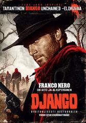 Nimeni on Django