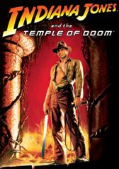 Indiana Jones - Tuomion Temppeli