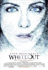 Whiteout - Kuolema jäätiköllä