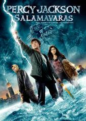 Percy Jackson & Salamavaras