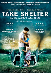 Take Shelter - Kaukana kavala maailma