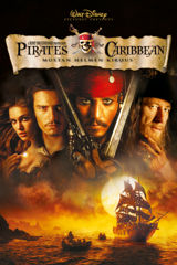 Pirates of the Caribbean - Mustan helmen kirous