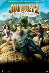 Matka 2 - Salainen saari