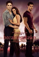 Twilight: Aamunkoi - Osa 1