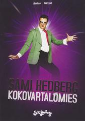Sami Hedberg - Kokovartalomies 1