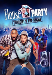 House Party 5: Tonight's the Night