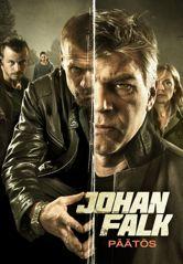 Johan Falk: Päätös
