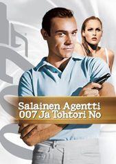 Salainen agentti 007 ja Tohtori No