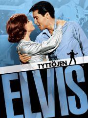Tyttöjen Elvis