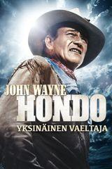 Hondo, yksinäinen vaeltaja