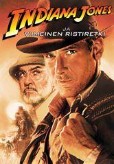 Indiana Jones - Viimeinen Ristiretki