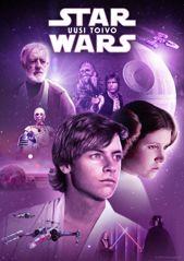 Star Wars: Uusi toivo