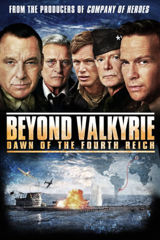 Beyond Valkyrie: Dawn of the Fourth Reign