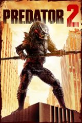 Predator 2 - saalistaja