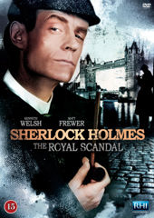 Sherlock Holmes - the Royal Scandal
