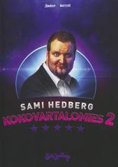 Sami Hedberg - Kokovartalomies 2