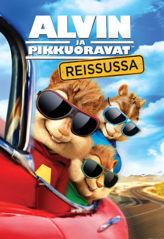 Alvin ja pikkuoravat: Reissussa (Suomi)