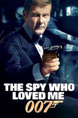 007 Rakastettuni
