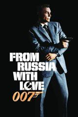 Salainen agentti 007 Istanbulissa